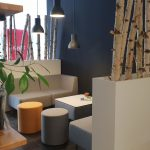 CoWorking Spaces. Ein Modell differenziert sich