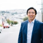 #8 Future of Work Podcast with Andrew Yang, Democratic Presidential Candidate (2020) in the US, on the costs of automation